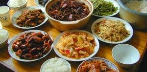photo diététique chinoise