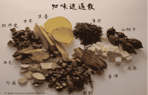 Phytothérapie Pharmacopée Chinoise à Valence