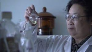 Médecine Chinoise et Prix Nobel