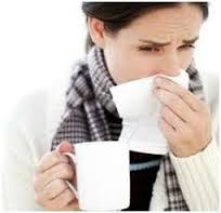 medecine chinoise et coups de froid
