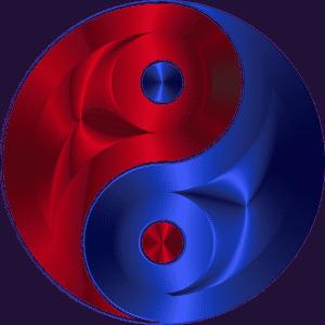 le yin et yang