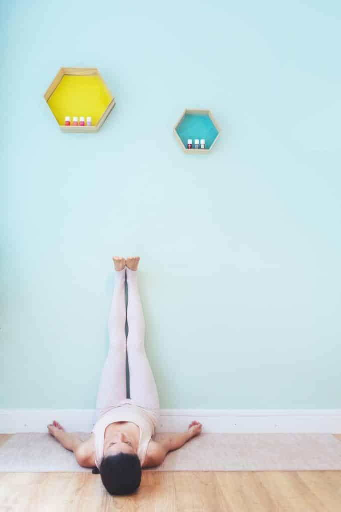 cours de yoga à chanos curson